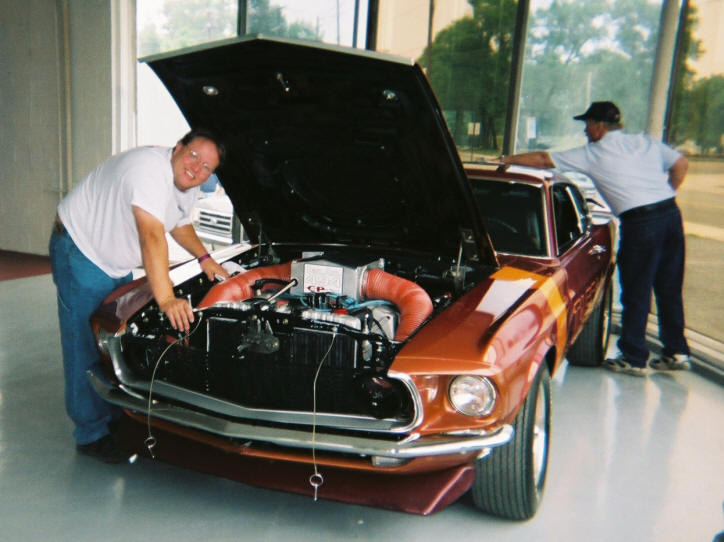 Muscle Car Pics >> Home- Muscle Car Restoration